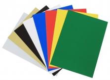 Paper Cover 皮紋紙