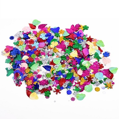 Mixed Spangles 珠片
