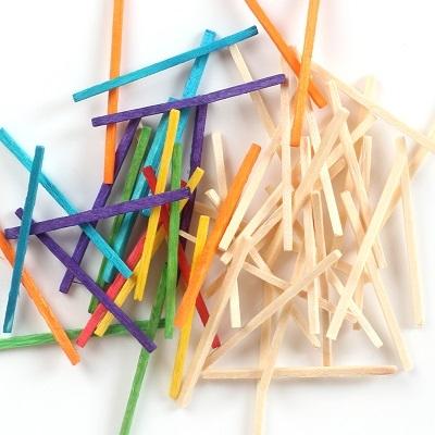 Matches 火柴
