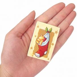 幼兒園特小撲克牌