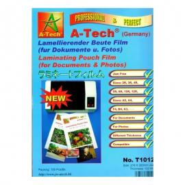 德國 A-Tech T1012 A4 過膠片