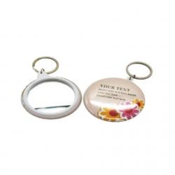 Mirror Keychain 鏡子鑰匙鏈