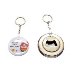 Bottle Opener Keychain 開瓶器鑰匙鏈